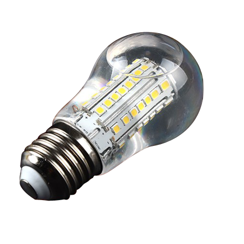 LED Paraffin Mosquito Lamp A50 Bulb